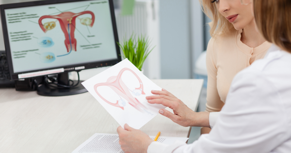 diagnostic cancer de col uterin